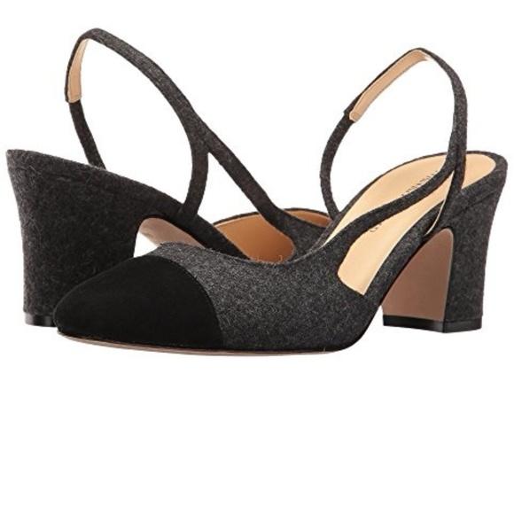 6340b51db5 Ivanka Trump Shoes | Liah Slingback Nwt Sz 665 | Poshmark